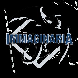 Il Logo di Immaginaria