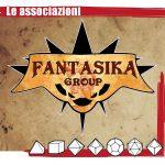 Logo Fantasika!