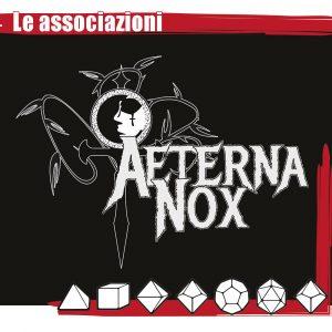 Logo Aeterna Nox