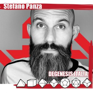 Foto di Stefano Panza di Degenesis Italia