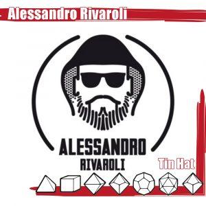 Caricatura di Alessandro Rivaroli