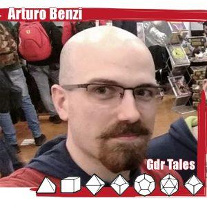 Arturo Benzi