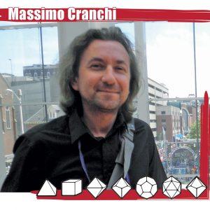 Massimo Cranchi