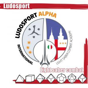 Ludosport Alpha