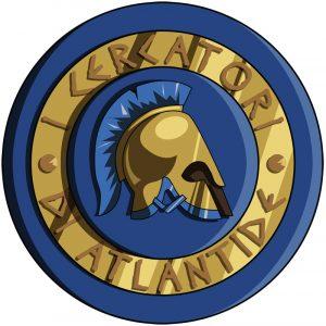 Logo I Cercatori di Atlantide
