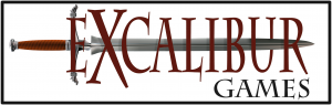 Logo Excalibur Games