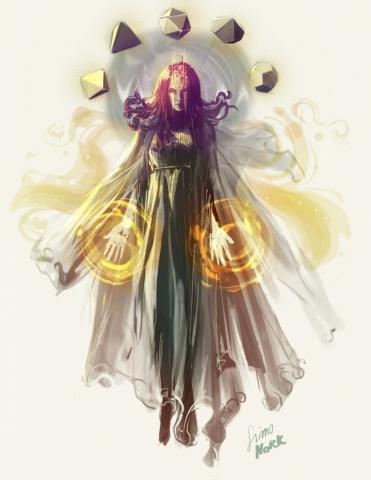 Illustrazione di Simone Denti per Immaginaria