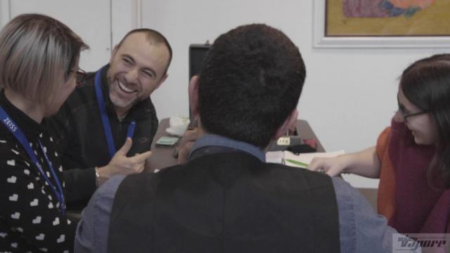 Immaginaria 2018 - Luca Bellini - Dice Game Italia
