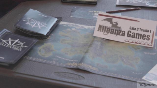 Immaginaria 2018 - Alleanza Games