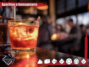 Happy Hour a Immaginaria
