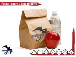 La lunch box di Immaginaria