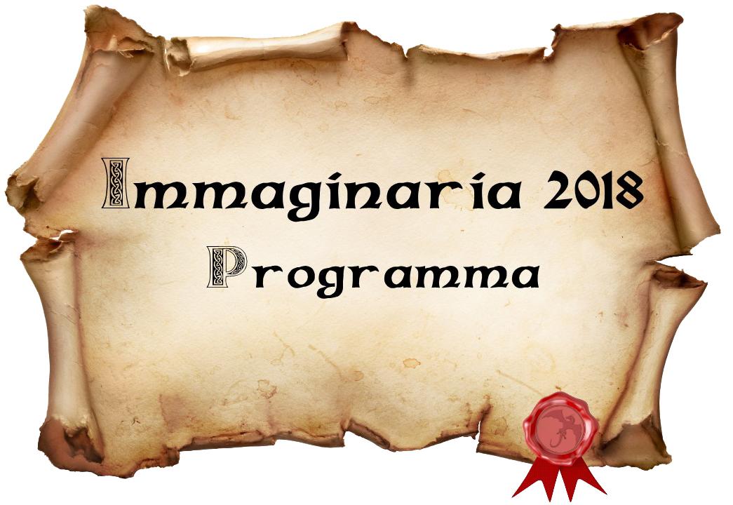 Il Programma di Immaginaria